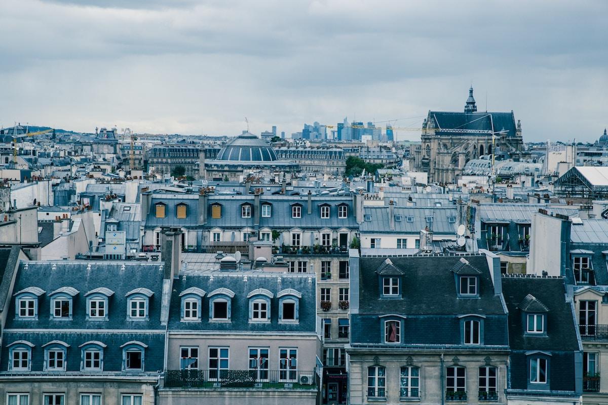 Foyer Marjolin – Paris 18ème